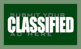 Classified Ad Space